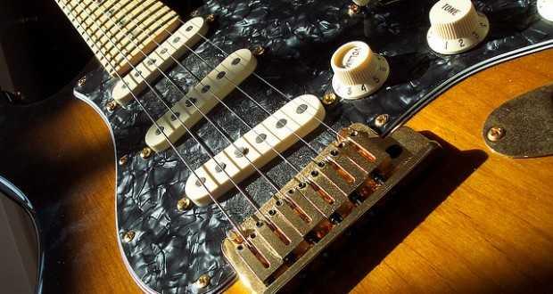 Curso de guitarra eléctrica en Barakaldo 2020