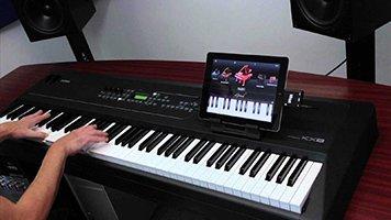 piano-ipad-Barakaldo