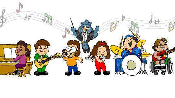 clases de música para niños en Barakaldo
