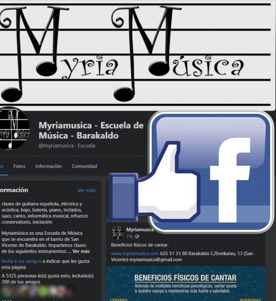 myriamusica facebook